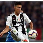 Champions League: Man Utd to splash bonus on signing Cristiano Ronaldo