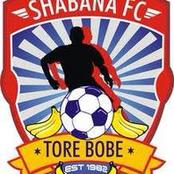 Shabana Fc Has Been Hit With Financial Challenges Despite President Uhuru's Gift Of KSh 5 Million