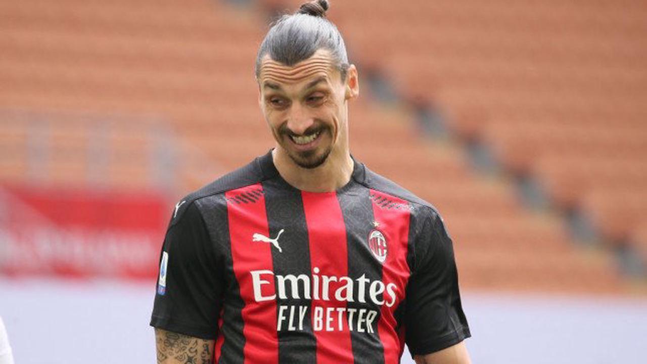 Zlatan Ibrahimovic to make film debut alongside Hollywood superstars