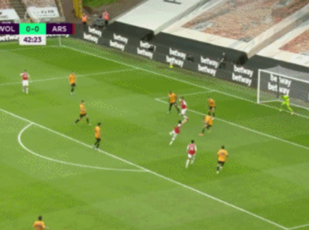 7 Things We Saw As Arsenal Beat Wolves 2-0.