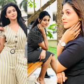 Checkout these 8 hot photos of Falguni that shows Indians are beautiful