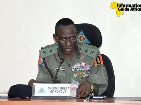 Opinion: Irabor Is Doing A Great Job, The Airstrikes On ESN In Orlu A Good Development