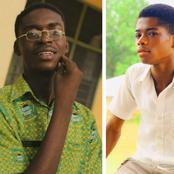 Photos Of Handsome SHS Boys Flexing In Uniforms That Will Blow Your Mind