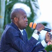 Bingerville / Hamza Diaby : « Malgré les menaces, le changement aura lieu le  6 mars »