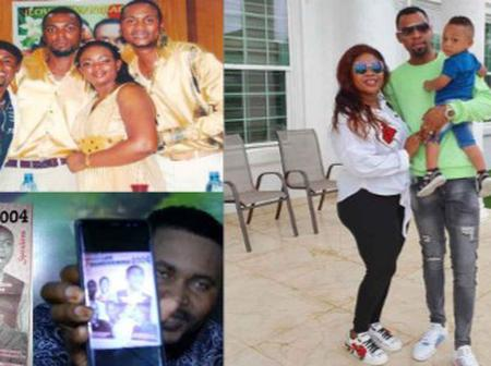 Queen Ciara Is Not The First Wife Of Reverend Obofour - Former Junior Pastor Reveals