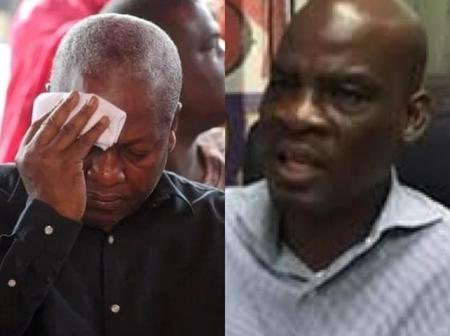 I did not expect this statement from you- Disappointed Haruna Iddrisu boldly speaks