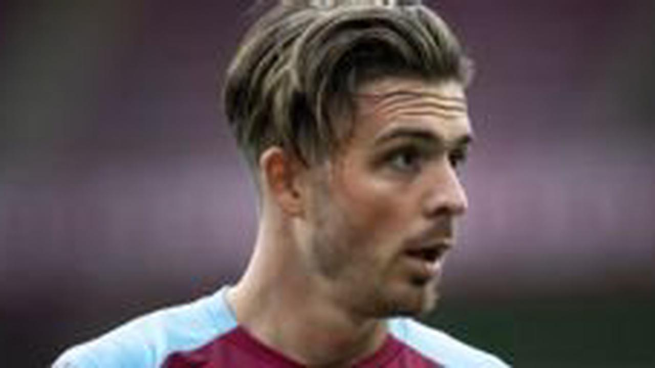 Manchester City close to £100m British record move for Jack Grealish - sources