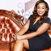 Betty Kyallo Finally Reveals What She Will Be Hosting At Her New Job at KTN Home