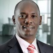 Former Governor Kabogo has Described BBI as an Adult Child of Handshake Says Divorce Can Come Later