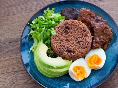 Do You Love Rice? Check Out These Varieties Of Rice Dishes In Africa