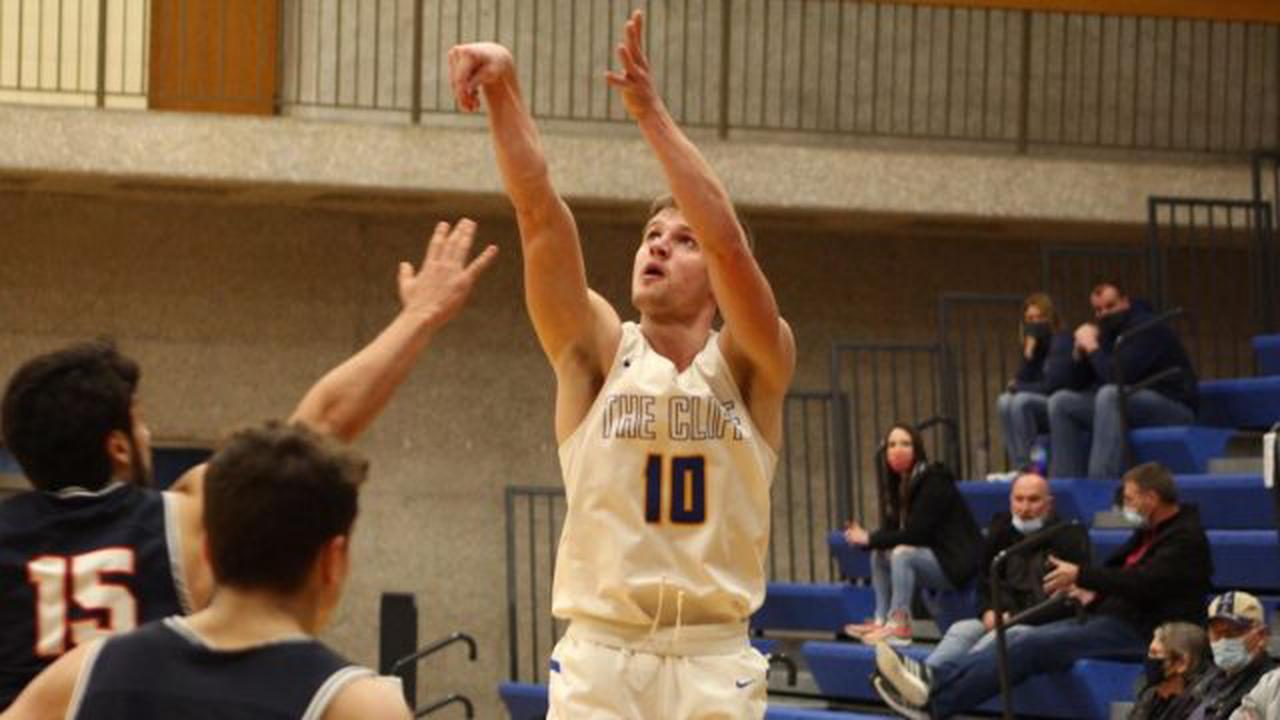 Late Surge Pushes Chargers Past Midland