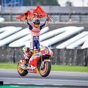 Moto GP: le retour en force du roi Marc Marquez