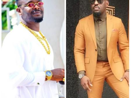 Zubby Michael Or Jim Iyke: Who Is Your Favourite Actor?