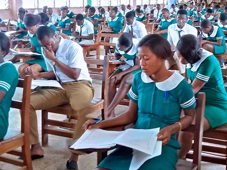 Health Training Institution 2021 admission: Ghana Health Service disclaim sale of admission forms