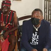 Today's Headlines: Man In 'juju dress' Follows Sowore To Court; FG declares Zamfara 'no-fly zone'