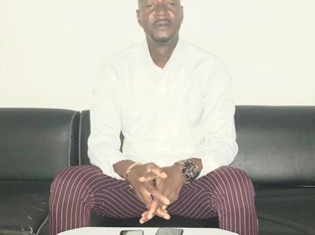 Kouayé Didier de la FTSN se dit heureux de voir combien la vie a repris après les récents évènements