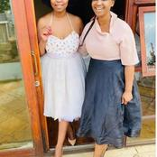 Zahara's Sister Dies In EC horrific Car Accident