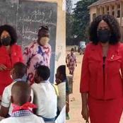 Commissioner moves to end persistent fight between two Akwa Ibom secondary schools