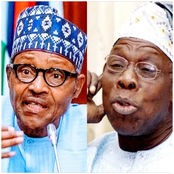 Today's Headlines: Buhari Makes New Appointments, Olusegun Obasanjo Praises Abiodun Over