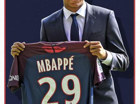 The Most Expensive Transfers In Football History, See The Top 10