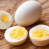 ما الذي يحدث لقلبك بعد تناول البيض؟
