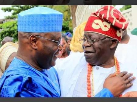 Opinion: Can We Have The Combination of Atiku Abubakar As President and Bola Tinubu As Vice In 2023?
