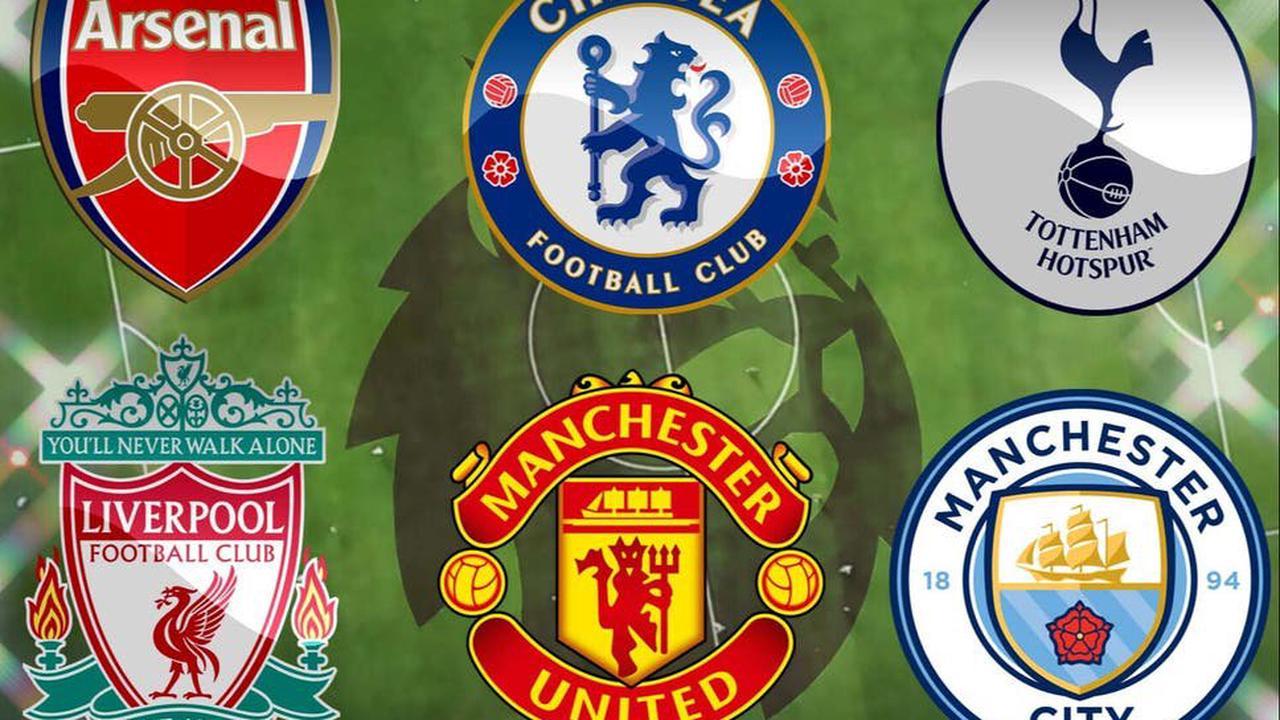European Super League plans confirmed by Premier League 'Big Six'