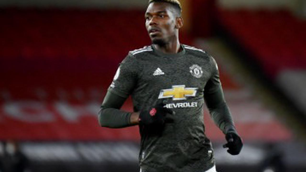 Paul Pogba's Man Utd Exit Done Deal, And Juventus Scrambling To Re-sign French Star