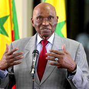 L'histoire de Abdoulaye Wade, l'homme le plus diplômé du Senegal?