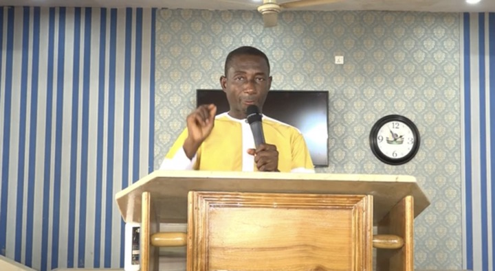 769867821818c08b41a578b1052a2cba?quality=uhq&resize=720 - Video: The NDC Will Win By 51.25 Vote Counts But Anything Can Happen - Apostle Richard Kwame Reveals