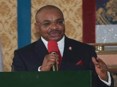 2023: Akwa Ibom Governor clarifies comments on successor