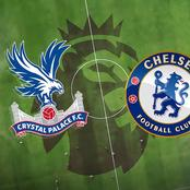Predicted Chelsea line up to face Crystal palace as the Blues aim to return to top 4