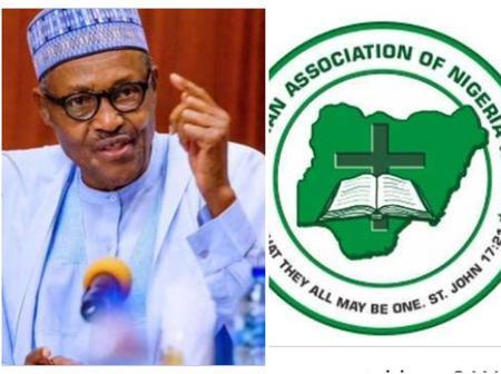 Today's Headlines: Buhari Reveals A Tool For Uniting Nigeria, Nigeria's Problem Is Surmountable— CAN