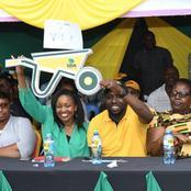 Matungu By Election Campaign Updates As UDA Takes Hustle Narrative Every Corner