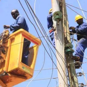 Kenya Power Announces Power Interruption In The Following Areas Tomorrow