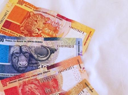 SA Curreny Continues To Nosedive, Reaches Record Lows Against US Dollar