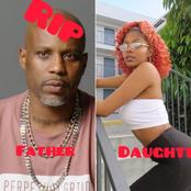 After DMX died, see what his daughter wrote on Instagram (photo)