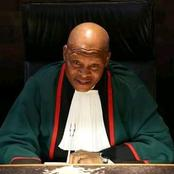 (Opinion): Chief Justice Mogoeng has Dropped a Bombshell regarding Pravin Gordhan: See This