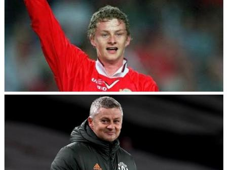 Photos of EPL top 7 managers and how they used to look like at young age