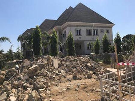 Tension in Kaduna as Some Settlements are Marked for demolishing