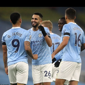 City humbled burnley as mahrez scored his first hat-trick for the club.