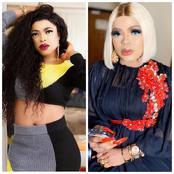 4 Years after Bobrisky appeared out of a thin air and got people's attention, See how she looks now.