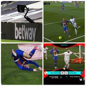 Opinion: This Is The Worst VAR Decision In Spanish El Classico Match