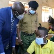 Magoha Warns Parents on School Tests