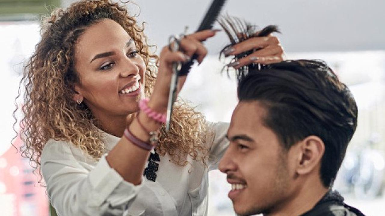 Can mobile hairdressers go back to work on April 12?