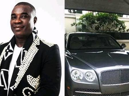 See Photos Of Wasiu Ayinde's Luxurious Mansion, Cars And Family