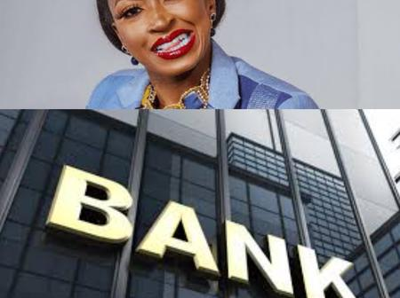Veteran Actress Throw Shades At Banks For Quick Debit Alert.