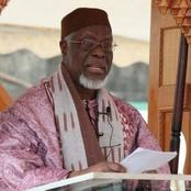 Voici le programme des obsèques de l'imam Mamadou Traoré, président du COSIM