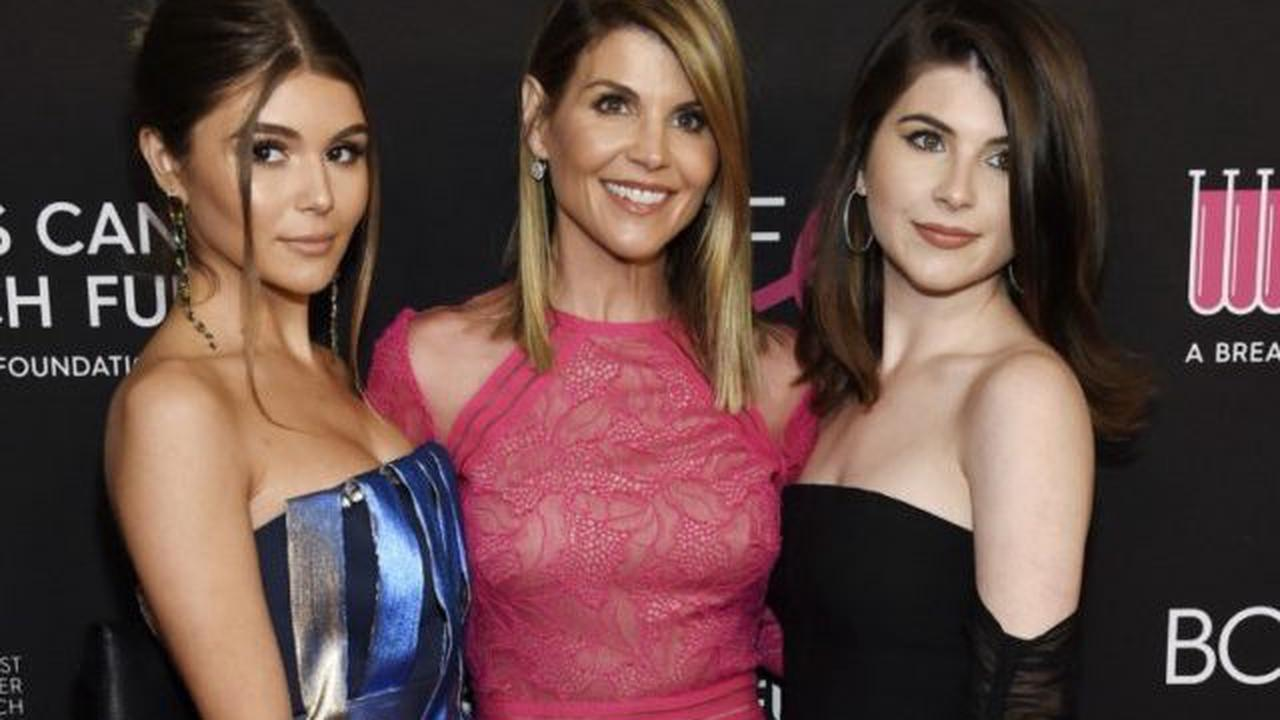 College Admissions Bribe Scandal: Lori Loughlin Freed After Two Months in Prison