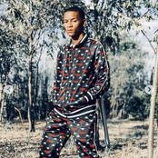 Teddy from Gomora left fans amused with his recent pictures on social media.